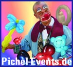 Pichel Events